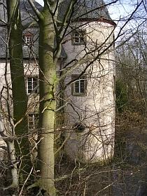 Burg Dreiborn